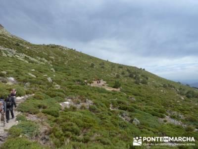 Lagunas de Peñalara - Parque Natural de Peñalara;nacimiento del jucar;rutas y senderismo